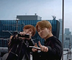 icon, bts, and yoonmin image