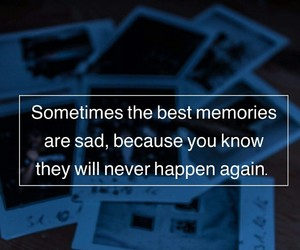 quotes and memories image