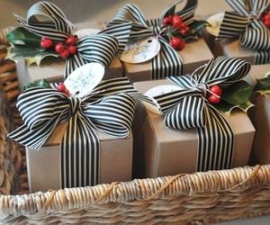 beautiful, christmas, and gifts image