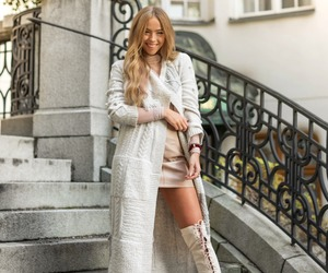 brunette, lisa tellbe, and fashion image