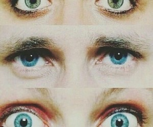 green day, eyes, and tre cool image