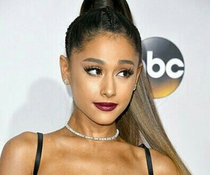 icons and arianagrande image