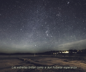 stars, frases, and hope image