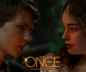 once upon a time and peter pan image