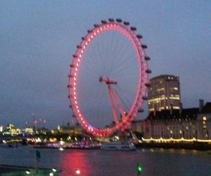 love and london image