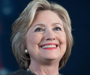 feminist, politician, and strong image