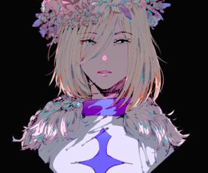 anime, yuri on ice, and yurio image