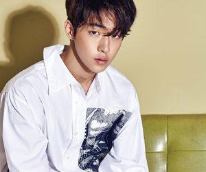 nam joo hyuk, actor, and edit image