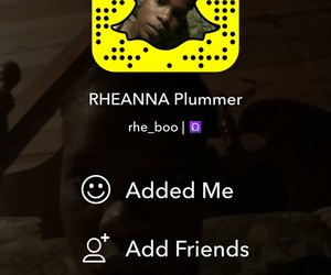 snapchat and follow plzzz image