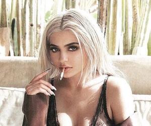 blonde, dash, and fashion image