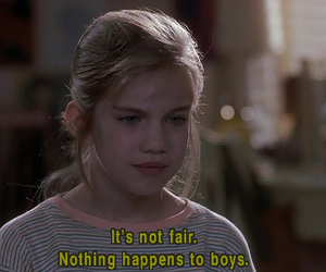 boy, quotes, and movie image
