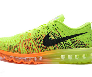 flyknit running shoes, nike flyknit air max, and cheap air max 2016 image