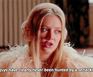 billie, scream queens, and chanel 3 image