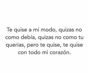 frases, heart, and I Love You image
