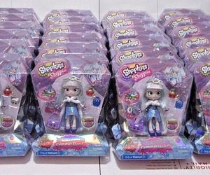 ebay, shopkins, and other dolls image