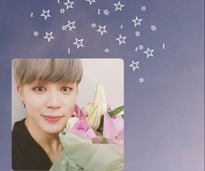 bts, lockscreen, and jimin image