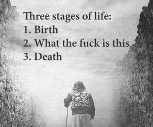 death, life, and quotes image