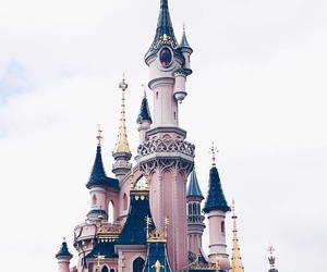 disney and disneyland paris image