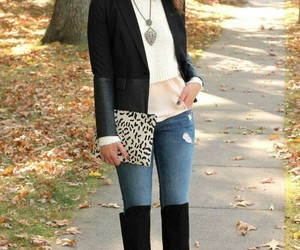 fashion and outfit fashion image