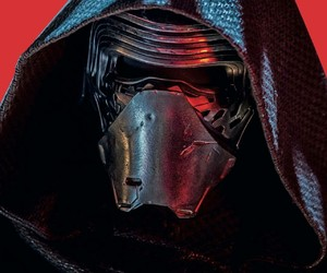 star wars, kylo ren, and first order image
