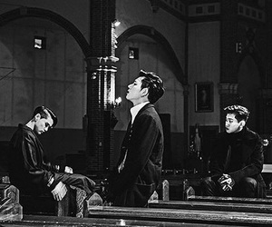 crush, dean, and zico image