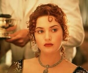 jack dawson, kate winslet, and movie image