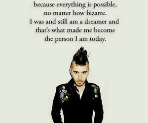 jared leto and quotes image