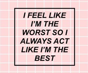quotes, pink, and marina and the diamonds image