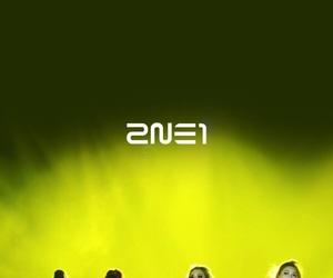 2ne1, CL, and minzy image