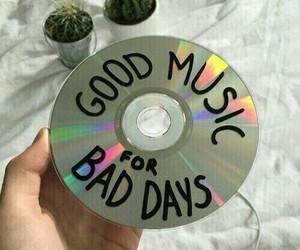 music, cd, and tumblr image