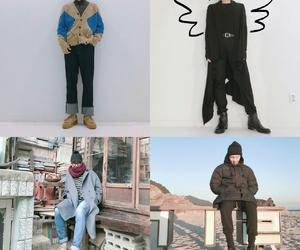 clothes, fashion, and puma image