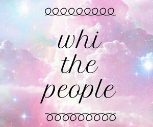 whi the people image