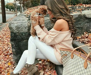 best friends, pets, and photography image