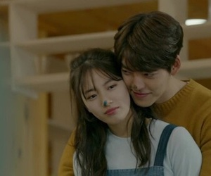 kdrama, suzy, and uncontrollably fond image