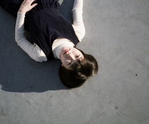 girl, japan, and shorthair image
