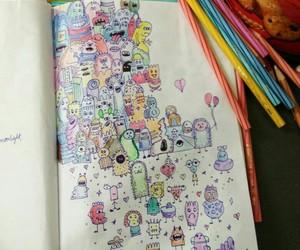 doodles doodles doodles image