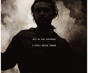 vikings, george blagden, and athelstan image