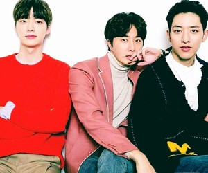 asian, boys, and drama image