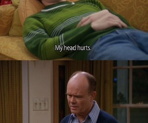 funny, that 70s show, and lol image