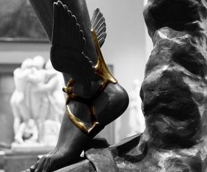 greek, mythology, and greek mythology image