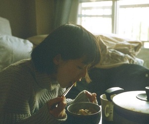 food, girl, and japan image