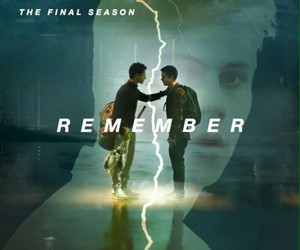 teen wolf, remember, and stiles image