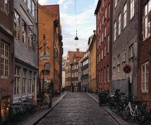 beautiful, street, and colors image