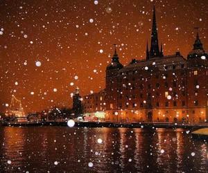 christmas, tumblr, and city image