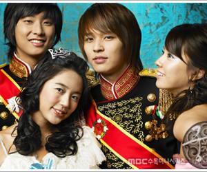 goong and kim jung hoon image