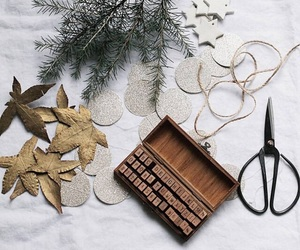 accessories, design, and winter image