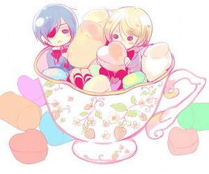 black butler and tumblr image