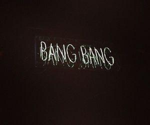 aesthetic, baby, and bang image