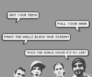 atl and alltime low image