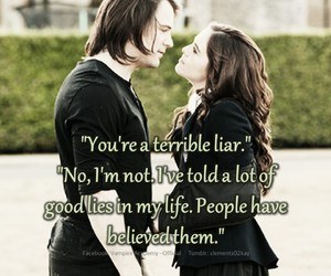 quote, vampire academy, and rose hathaway image